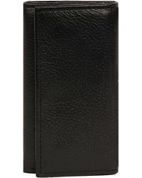 Wilsons Leather - Snap Leather Key Case - Lyst