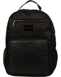 Wilsons Leather - Marc New York Front Pocket Nylon Backpack - Lyst
