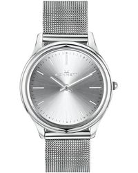 Kennett Watches - Kensington Lady Silver Milanese - Lyst