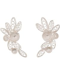 Vanilo Lea Earrings afsaY2RL