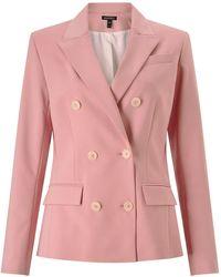 Baukjen - Emin Jacket In Winter Blush - Lyst