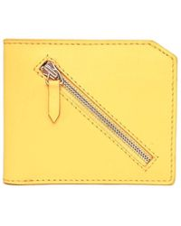 The Changing Factor - Alien Wallet Yellow - Lyst