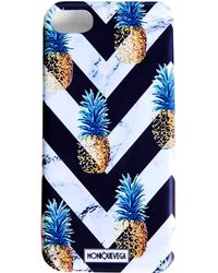 Monique Vega Design House - Amapola Phone Case - Lyst