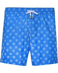 KLOTERS MILANO - Palms Swim Shorts - Lyst