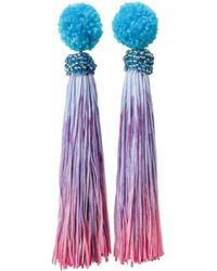 Ricardo Rodriguez Design - Funfair Earrings - Lyst
