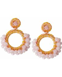 Ricardo Rodriguez Design - Carmen Earrings - Lyst