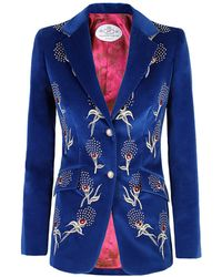 The Extreme Collection - Blazer Huga - Lyst