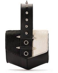OKHTEIN Rodhawk Wristlet Belt Bag Ii - Black