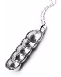 Nakibirango-London - Silver Chrysalis - Lyst