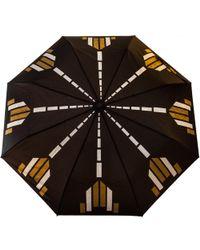 Raindance Umbrellas - Bijoux Gold & Silver - Lyst