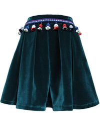 My Pair Of Jeans - Snooker Skirt - Lyst