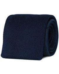 Tom Astin - Marine Machine Necktie - Lyst