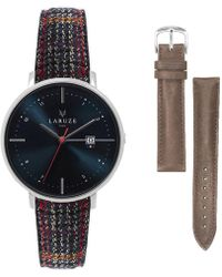 Laruze Paris - Watchbox Men - Lyst