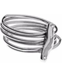 ELI-O - The Noisoi Ring In Silver - Lyst