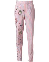 Supersweet x Moumi - Mooshkin Trousers - Lyst