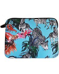 Jessica Russell Flint - Jungle Jungle Laptop Case - Lyst