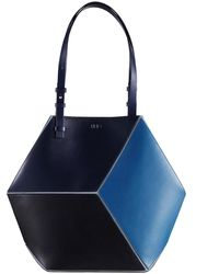 HEIO - The Cube One World Large Tote - Lyst