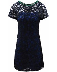 Gyunel - Lace Dress - Lyst