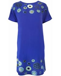 Gyunel - Evil Eye Dress - Lyst