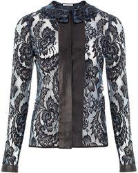 Funlayo Deri - Mayara Shirt - Lyst