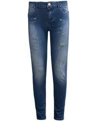 My Pair Of Jeans - Filicudi Slim - Lyst