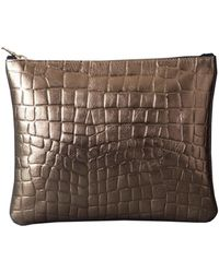 Sarah Baily - Mini Clutch Peggy May - Lyst