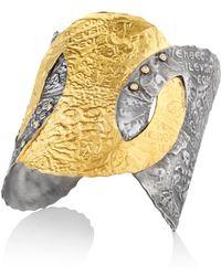 Senin - Mistikal Cuff Bracelet - Lyst