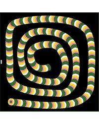 Tal Drori - Green Snake - Lyst