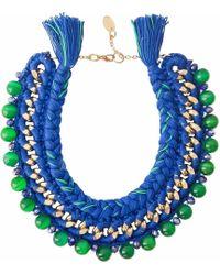 Ricardo Rodriguez Design - Festa Necklace - Lyst