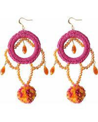 Ricardo Rodriguez Design - Guatemala Earrings - Lyst