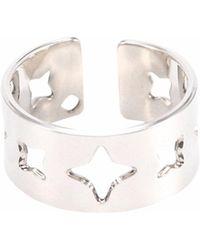 Mademoiselle Felee - Barcelona Sagrada Cross Ring - Lyst