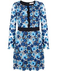 Ukulele - Bluebell Dress - Lyst