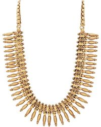 Carousel Jewels - Antique Traditional Necklace - Lyst