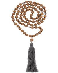JIYA - Mala Necklaces - Lyst