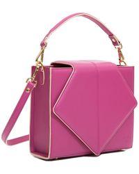 Hédara - Diamond Pink - Lyst