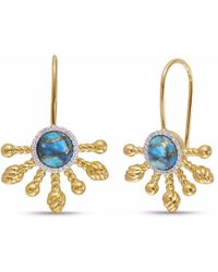 LMJ - Sunday Slide On Earrings - Lyst