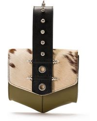 OKHTEIN Rodhawk Wristlet/belt Bag - Multicolour