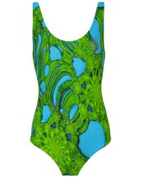 Urchindeep - Lakes Swimsuit - Lyst
