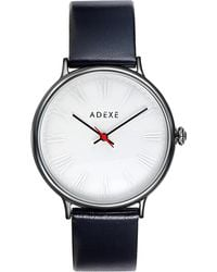 ADEXE Watches - Sphère Grande Black - Lyst