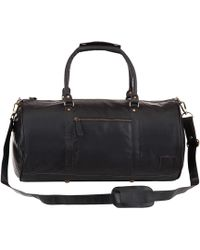 MAHI - Overnight/gym Bag In Black - Lyst