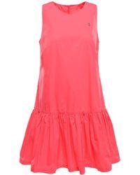 .MCMA. London - Pink Lady Dress - Lyst