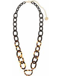 RASSIN & SHEN - Original D Eyewear Necklace N°3 Gradual Tokyo Glasses Chain - Lyst