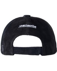 Bassigue - Unsubscribe Black - Lyst