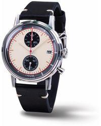 Undone Watches - Undone Urban Vintage Newman Chronograph - Lyst