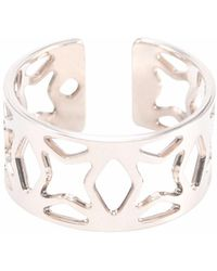 Mademoiselle Felee - Barcelona Star Estrella Ring Silver - Lyst