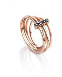 Myriamsos - Skyline Collection The Carmelita Ring - Lyst