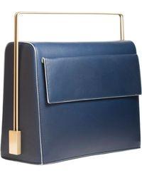 Lautem - My Funny Valentine Bag Blue - Lyst