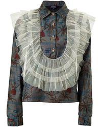 Supersweet x Moumi - Aloha Kokomo Shirt - Lyst