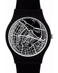 May28th - 04:07pm Watch Amsterdam Map - Lyst