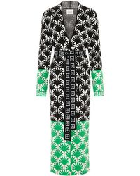 Hayley Menzies - Black Green - Lyst